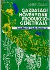 Gazdasági növényeink produkciógenetikája
