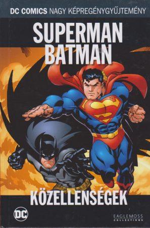 Superman/Batman: Közellenségek