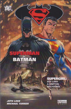 Superman és Batman