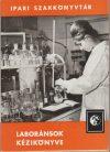 Laboránsok kézikönyve