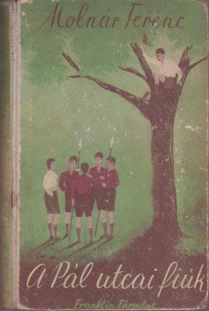 A Pál-utcai fiúk