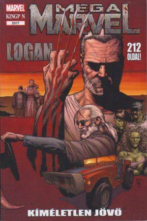 Logan: a kíméletlen jövő