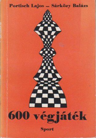600 végjáték