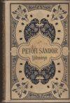 Petőfi Sándor össszes művei I-VI. kötet