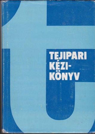 Tejipari kézikönyv