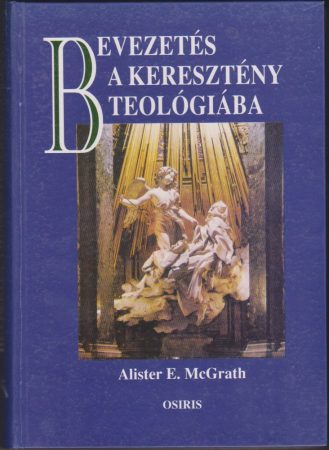 Bevezetés a keresztény teológiába