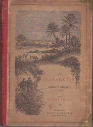 A Szaharában