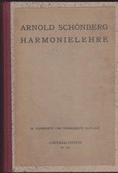 Harmonielehre