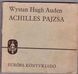 Achilles pajzsa