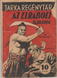 Az elrabolt Buddha