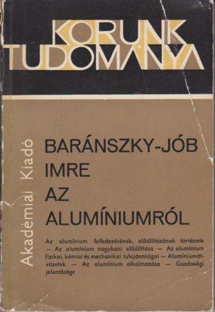 Az alumíniumról