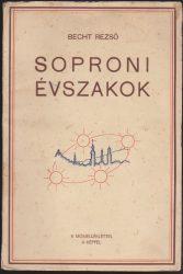 Soproni évszakok