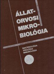 Állatorvosi mikrobiológia