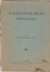 Bujdosó kuruczok emlékei Törökországban