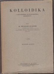 Kolloidika I-II.