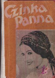 Czinka Panna, a fejedelem csalogánya I-V. kötet