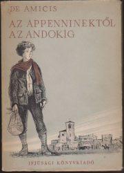 Az Appeninektől az Andokig