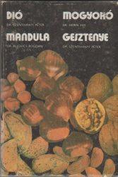 Dió - Mandula - Mogyoró - Gesztenye