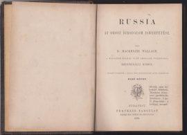 Russia I-II.