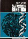 Állattenyésztési genetika