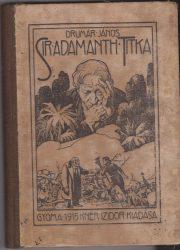 Sir Adamanth titka