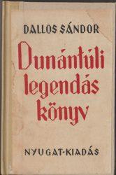 Dunántúli legendás könyv