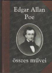 Edgar Allan Poe összes művei I-III.
