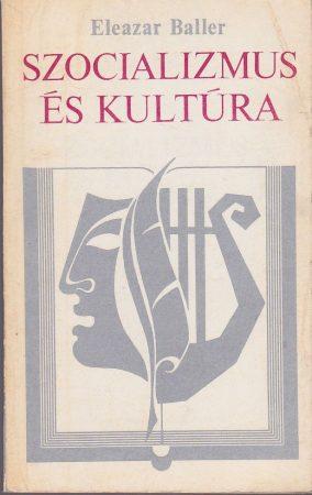 Szocializmus és kultúra