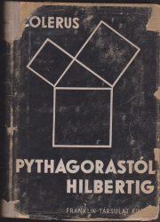 Pythagorastól Hilbertig