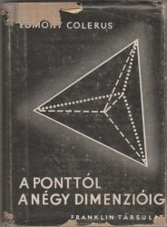 A ponttól a négy dimenzióig