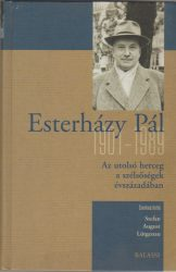 Esterházy Pál 1901-1989