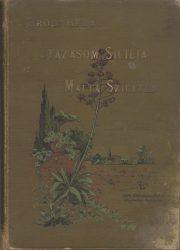 Utazásom Sicilia és Malta szigetén