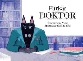 Farkas Doktor - Papírszínház mese