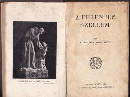 A ferences szellem