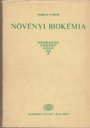 Növényi biokémia