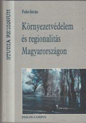 Környezetvédelem és regionalitás Magyarországon