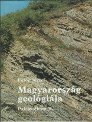 Magyarország geológiája