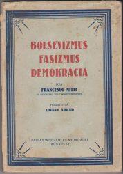 Bolsevizmus, fasizmus, demokrácia
