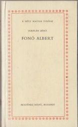 Fonó Albert