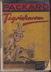 Tigriskarom