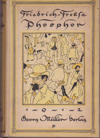 Das Buch Phosphor