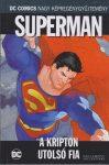 Superman: a Kripton utolsó fia