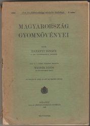 Magyarország gyomnövényei