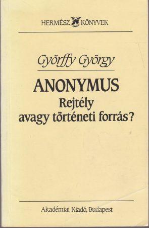 ANONYMUS.