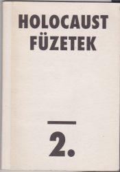 Holocaust  Füzetek 2.