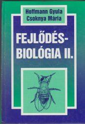 Fejlődésbiológia II.