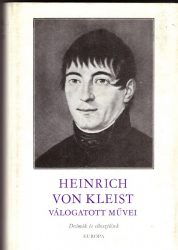Heinrich von Kleist válogatott művei