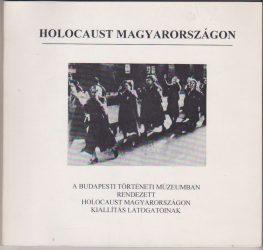 Holocaust Magyarországon
