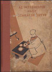 Az ínyesmester nagy szakácskönyve