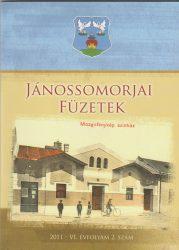 Jánossomorjai Füzetek 2011.  VI. évfolyam 2. szám